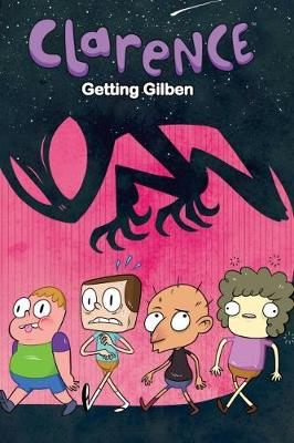 Getting Gilben - Clarence Ogn 2 (Paperback)