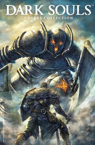 Dark Souls Cover Collection (Hardback)