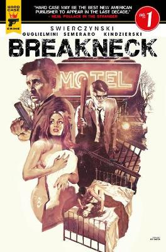 Breakneck (Paperback)