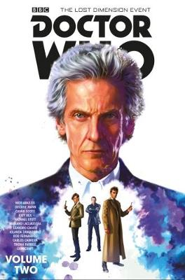 Doctor Who: The Lost Dimension Vol. 2 Collection - Doctor Who: The Lost Dimension 2 (Paperback)