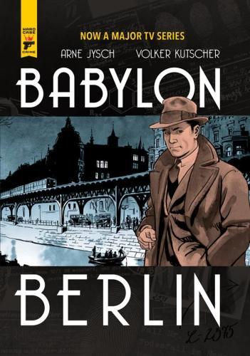 Babylon Berlin (Hardback)