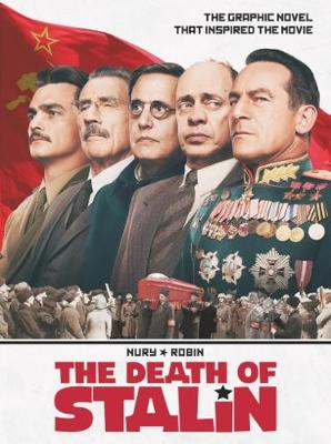 The Death of Stalin Movie Edition (Paperback)