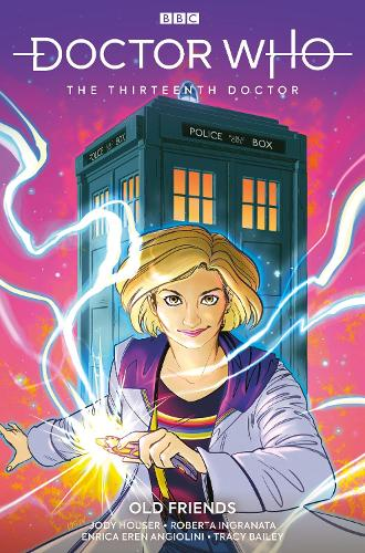 Doctor Who: The Thirteenth Doctor Volume 3 - Doctor Who: The Thirteenth Doctor 3 (Paperback)