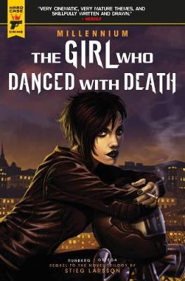 Millennium: The Girl Who Danced with Death (Paperback)