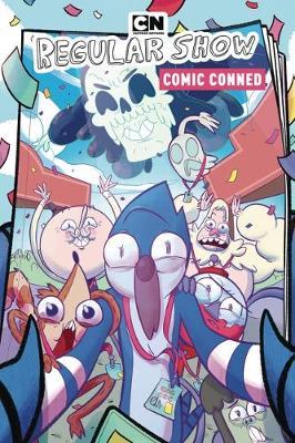 Regular Show OGN 6: Comic Conned - Regular Show OGN 6 (Paperback)