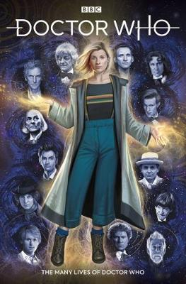 Doctor Who: The Many Lives of Doctor Who (Paperback)