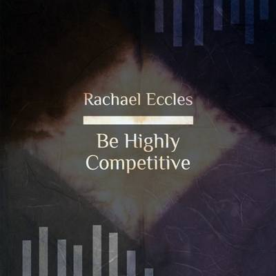 Be Highly Competitive: Get What You Want, be Successful, Self Hypnosis Hypnotherapy: hypnosis cd (CD-Audio)