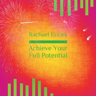 Achieve Your Full Potential, Sucess Motivation Self Hypnosis Meditation Hypnotherapy CD (CD-Audio)