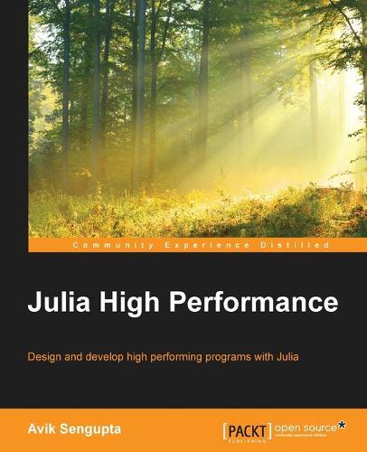 Julia High Performance (Paperback)