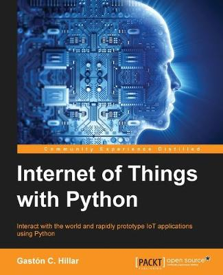 Internet of Things with Python (Paperback)