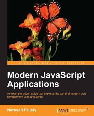 Modern JavaScript Applications (Paperback)