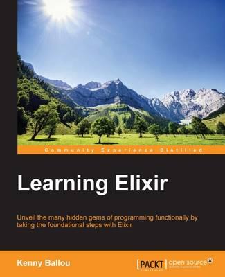 Learning Elixir (Paperback)