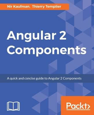 Angular 2 Components (Paperback)