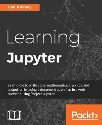 Learning Jupyter (Paperback)