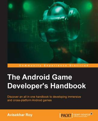 The Android Game Developer's Handbook (Paperback)