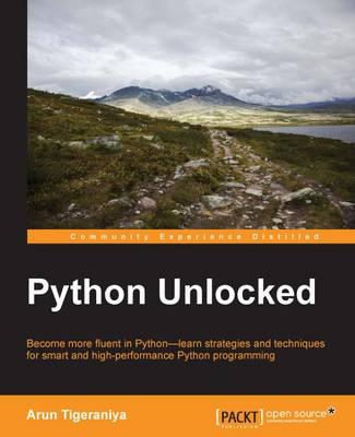Python Unlocked (Paperback)
