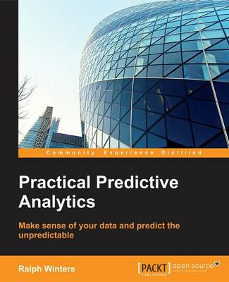 Practical Predictive Analytics (Paperback)