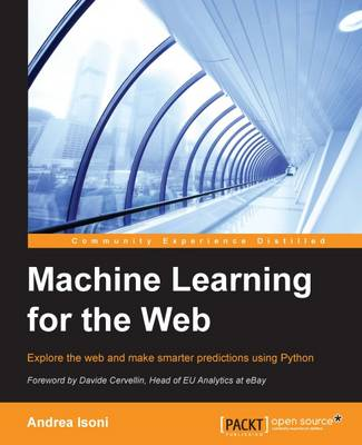 Machine Learning for the Web (Paperback)