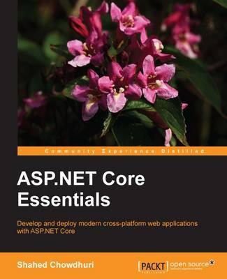 ASP.NET Core Essentials (Paperback)