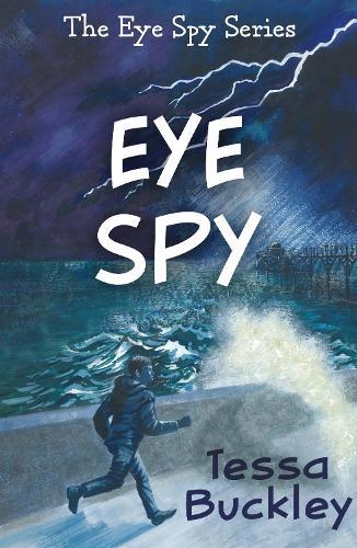 Eye Spy (Paperback)