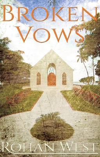Broken Vows (Paperback)