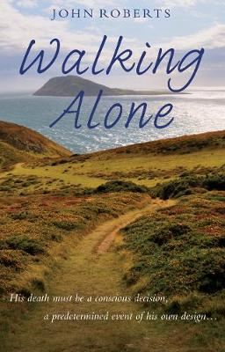 Walking Alone (Paperback)