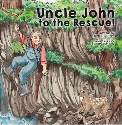 Uncle John to the Rescue (Paperback)