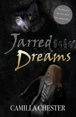 Jarred Dreams (Paperback)