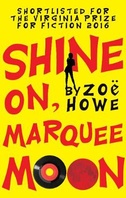 Shine On, Marquee Moon (Paperback)
