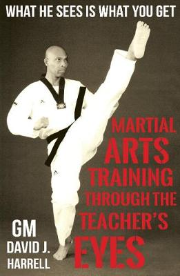 Martial Arts Training Through The Teacher's Eyes: What he sees is what you get (Paperback)