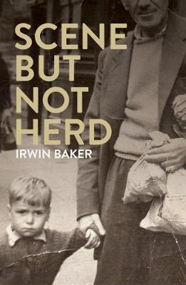 Scene But Not Herd: A Story of a Falls Road Childhood (Paperback)