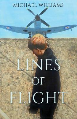 Lines of Flight: Poems (Paperback)