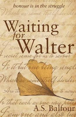 Waiting for Walter (Paperback)