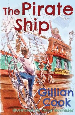 The Pirate Ship (Paperback)