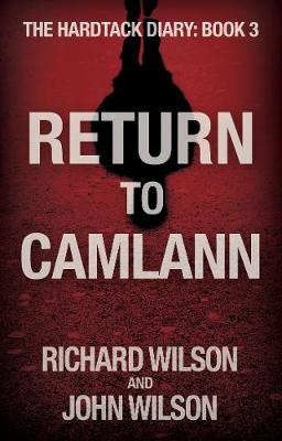 Return to Camlann (Paperback)
