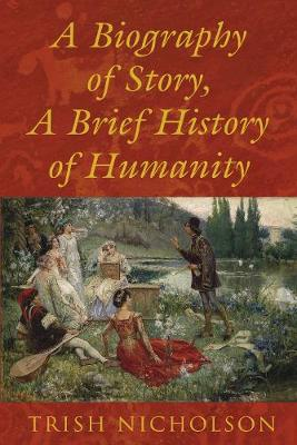 A Biography of Story, A Brief History of Humanity (Paperback)