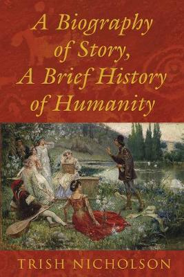 A Biography of Story, A Brief History of Humanity (Hardback)