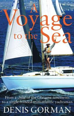 A Voyage to the Sea (Paperback)
