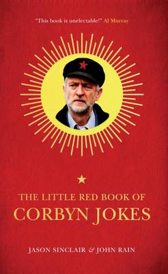 The Little Red Book of Corbyn Jokes (Paperback)
