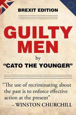 Guilty Men (Hardback)