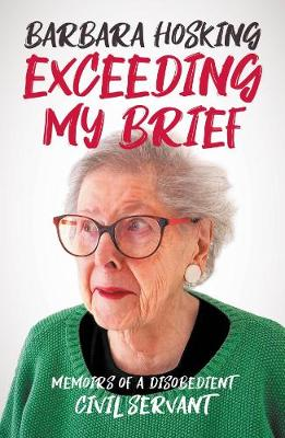 Exceeding My Brief (Paperback)