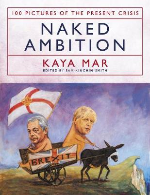 Naked Ambition: 100 Pictures of the Present Crisis (Hardback)