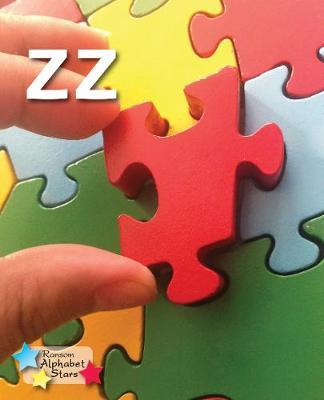 Alpha Stars Zz - Alpha Stars (Paperback)