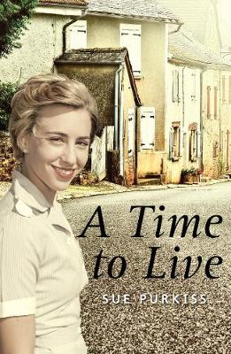 A Time to Live - Promises (Paperback)