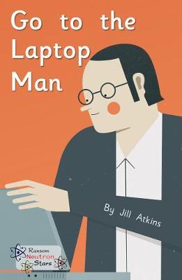 Go to the Laptop Man - Neutron Stars (Paperback)