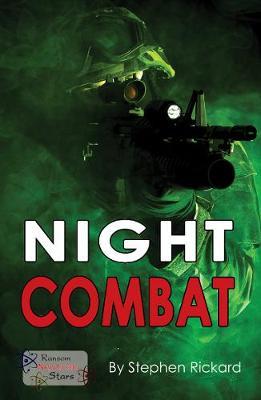 Night Combat - Neutron Stars (Paperback)