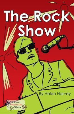 The Rock Show - Neutron Stars (Paperback)