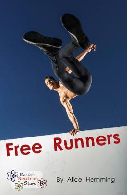 Free Runners - Neutron Stars (Paperback)
