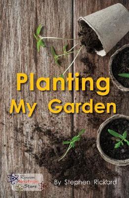 Planting My Garden - Neutron Stars (Paperback)