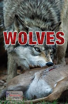 Wolves - Neutron Stars (Paperback)